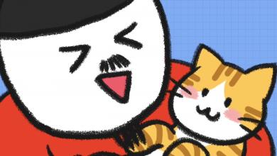 Photo of 고양이를 사랑한 조선시대 왕들의 이야기