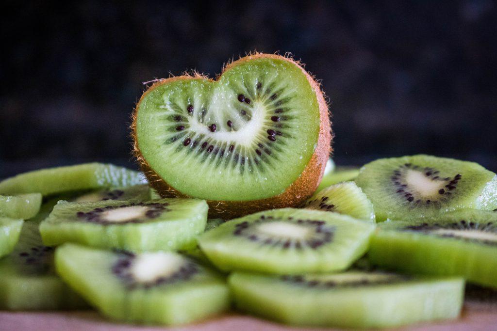 강아지 봄철 과일